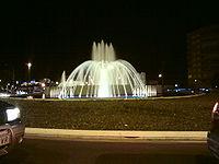 Viajes a Alicante: entrada norte de la ciudad