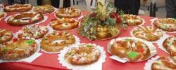 Disfruta de la sabrosa gastronomía navideña de Alicante