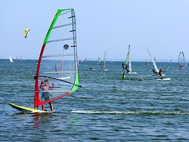 Deportes en Alicante