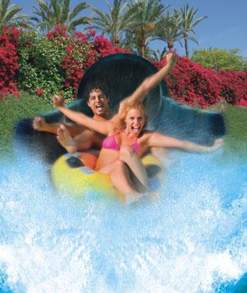 Parque Acuático Aqualandia, la mejor diversión para tus vacaciones por Alicante.
