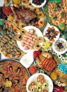 Deléitate con el Delicioso Arroz Alicantino: Platos Tipicos.